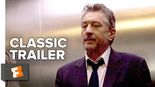 What Just Happened (2008) Official Trailer #1 - Robert De Niro Movie HD