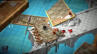 Warcube | PC Gameplay | 1080p HD | Max Settings