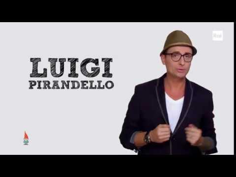 BIGnomi - Luigi Pirandello (Pintus)