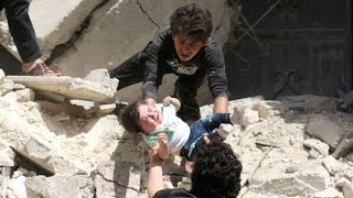 ANOTHER Doctors Without Borders Hospital Bombed
