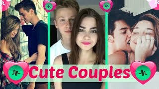 Cute Couples Musical.ly Compilation 2017 | Best Musically Couples
