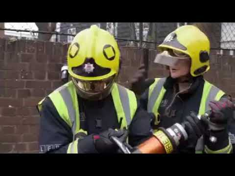 Inside London Fire Brigade S01E03(Last Episode)