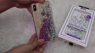 How to Install and Remove a Case-Mate Waterfall case on the XS Max (one piece)