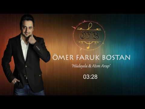 ÖMER FARUK BOSTAN - HÜDAYDA & ATIM ARAP (2016)