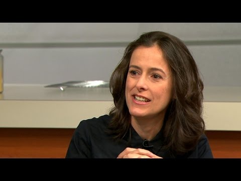 The Dish: Food writer and entrepreneur Amanda Hesser