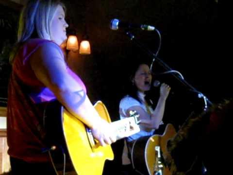 Jackie Sullivan & Karla Pilgrim - Good Mother by J