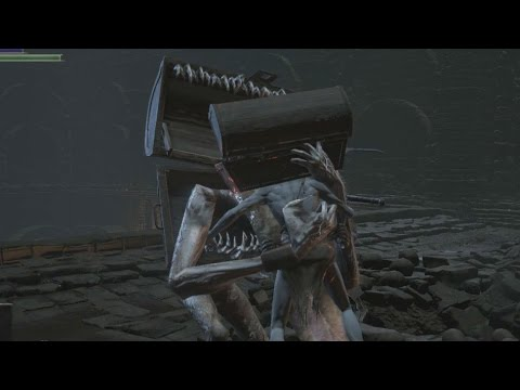 hqdefault - How To Get The Mimic Head In Dark Souls 3