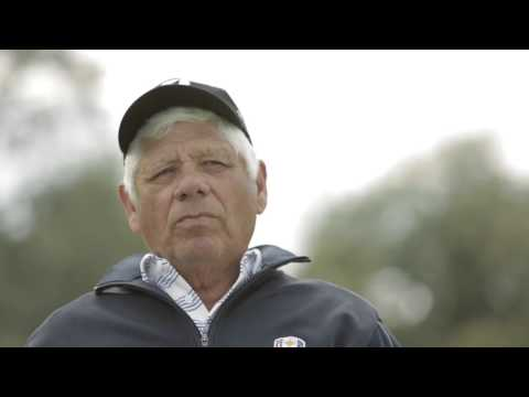 Deep Thoughts: Lee Trevino Never Intended on Being a Golfer