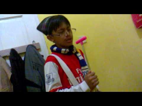 narsis pelajar smp negeri 1 tasikmalaya ( yasya dul aziz )