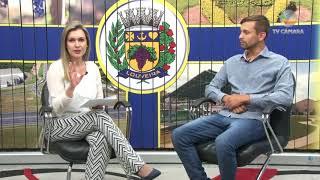 Fala Vereador: Leandro Lourençon - 23/07/2018