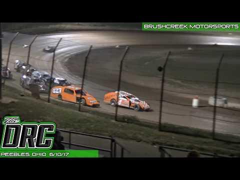 Brushcreek Motorsports Complex | 6.10.17 | Sport Mods | Feature