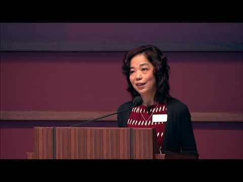Stanford HAI 2019 – Introduction to Stanford HAI: Fei-Fei Li