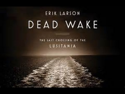 redchairlibrary---dead-wake:-the-last-crossing-of-the-lusitania