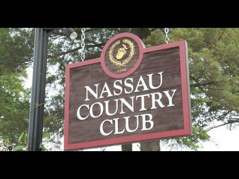 Take A Look Inside The Nassau Country Club | Golfing On Long Island