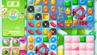 Candy Crush Jelly Saga Level 1265