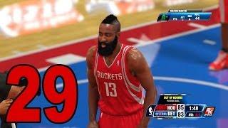 NBA 2K14 My Player Career - Part 29 - CLOSEST GAME YET (Let's Play / Walkthrough / Playthrough)