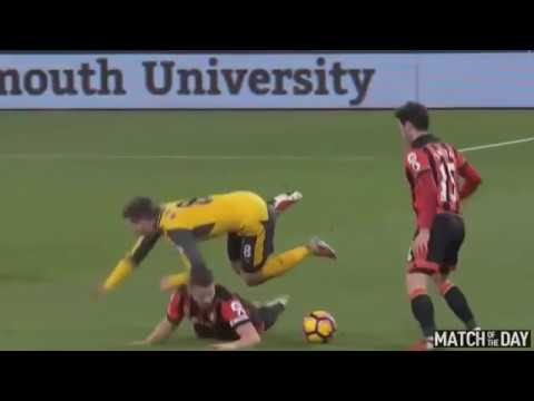 Download Bournemouth vs Arsenal 3 3   All Goals   Extended Highlights   EPL 03 01 2017 HD