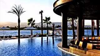 Hilton Luxor Resort & Spa 5* Луксор, Египет(Отель Hilton Luxor Resort & Spa 5* Луксор, Египет Спа-курорт Hilton Luxor, расположенный на берегах Нила, предлагает стильные..., 2015-09-19T09:23:37.000Z)