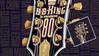 B.B. King - Early in the Morning [w/Van Morrison]