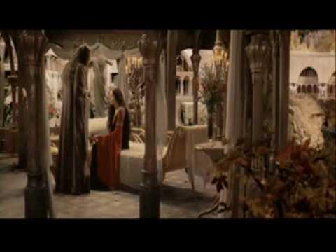 Legolas & Arwen ~ Halo