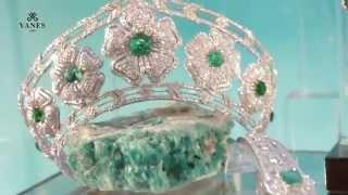 Evento Emeralds in Paradise