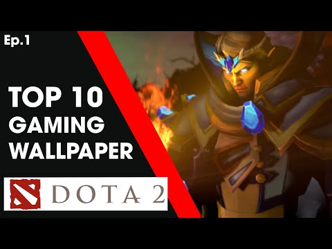 Top Dota 2 Wallpapers Episode 1