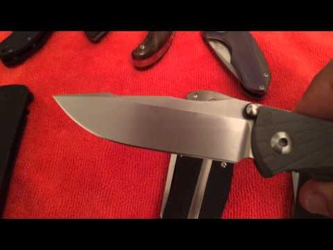 CRAZY KNIFE SALE PART 2