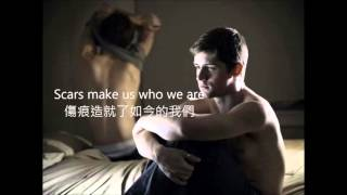 Adam Lambert - Outlaws of love w/ English,Chinese Sub 中英字幕