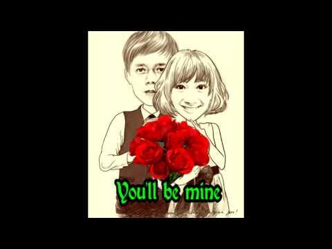 [ Lyric ] Petra Sihombing ftBen Sihombing - Mine