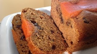 How To Make Persimmon Bread-baking Persimmon-bread-recipes