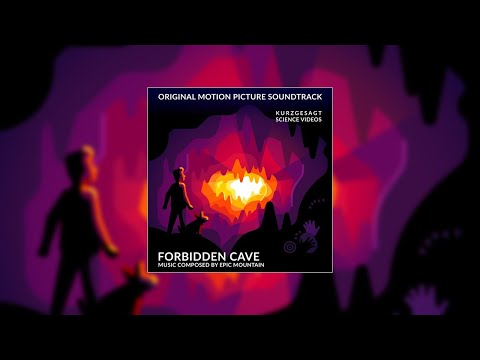 Forbidden Cave – Soundtrack (2020)