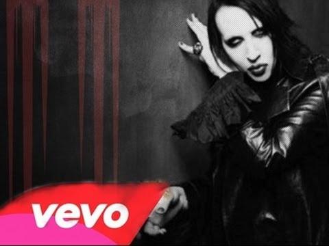 Avril Lavigne - Bad Girl ft. Marilyn Manson (Fan Made)