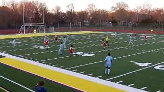 Goal Of The Match by BULLDOGS SC 04B Red Team | April 13, 2021
