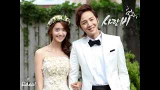 Love Rain 사랑비 OST: Song Of Rain - Instrumental (String Ver) HD