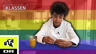 En dag som homoseksuel | Klassen