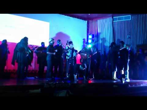 Boys Band TU NA D'ESTES
