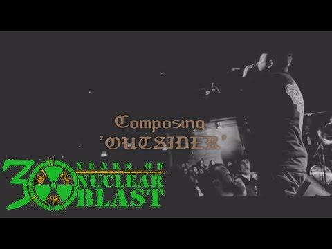 COMEBACK KID - Composing 'OUTSIDER' (OFFICIAL TRAILER #2)
