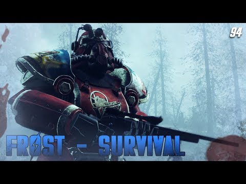 Fallout 4 - FROST - Part 94 - No Vacancy