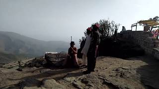 Amazing Fort Munro Punjab - Tourism In Pakistan.