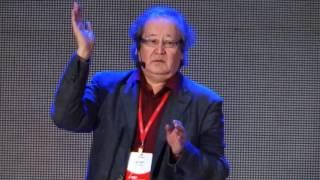 Почему эпоха homo intellectus обязательно придет | Булат Атабаев | TEDxAlmaty