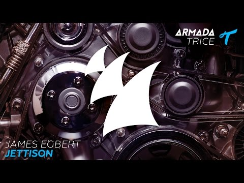 James Egbert - Jettison (Radio Edit)