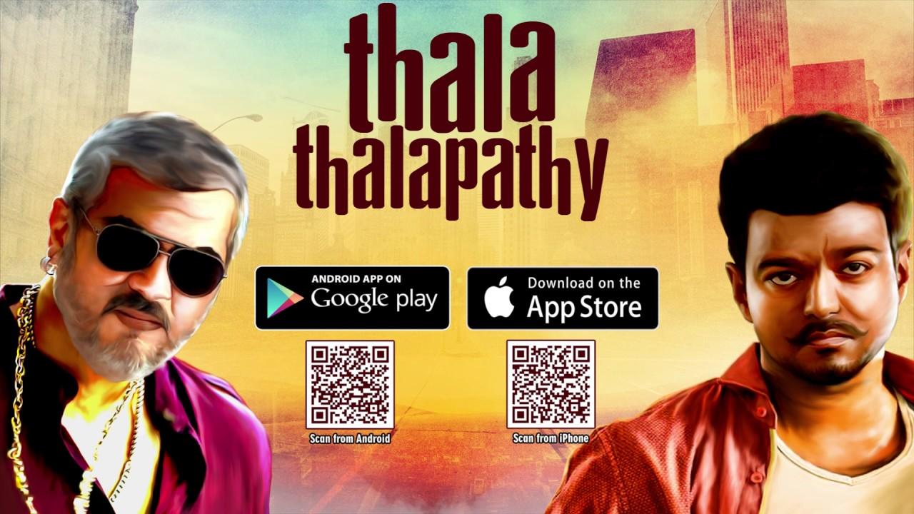 Thalathalapathy movie free download