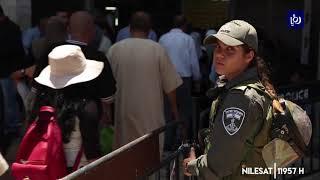 الأردن يدين افتتاح سلطات الاحتلال نفقاً أسفل مدينة سلوان باتجاه المسجد الأقصى  - (30-6-2019)