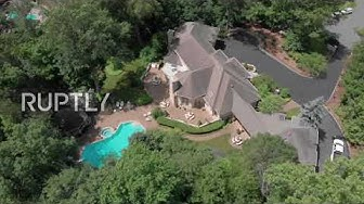 Tony Soprano's iconic mob boss mansion goes on sale for $3.4m in New Jersey