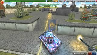 LP Tanki Online xp 4-4 #1