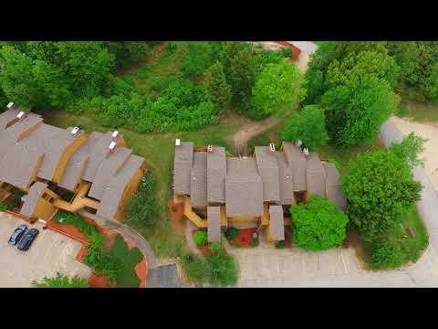 Summit Resort New Hampshire - Aerial Views