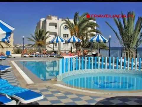 Hotel Dreams Beach Sousse