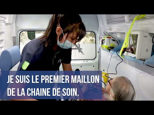 Journée Nationale des Ambulanciers édition 2021