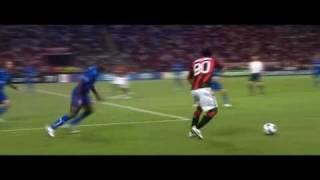"""Ronaldinho """" Hey ya """" - [TTMCC]"""