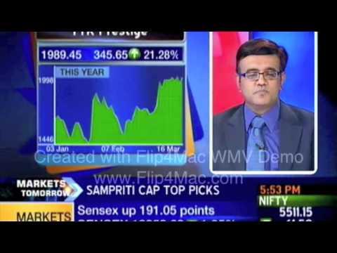 Buy call on TTK Prestige returns 584% annualised !